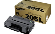 картридж Samsung MLT-D205L для Samsung ML-331x/371x Series,SCX-483x/563x/573x