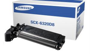 картридж SCX-6320D8 для SCX-6122FN/6220/6320F/6322DN