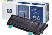 картридж C3900A (00A) для HP 4V/ 4MV