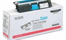 картридж 113R00693 Cyan для XEROX Phaser 6120/6115MFP