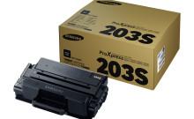 картриджа MLT-D203S (3000 страниц) для Samsung ProXpress M3820/4020, 3870/4070