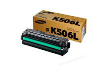 картридж Samsung CLT-K506L Black для Samsung CLP 680 / CLX 6260