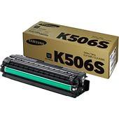 картриджа Samsung CLT-K506S Black для Samsung CLP 680 / CLX 6260