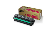 картридж Samsung CLT-M506L Magenta для Samsung CLP 680 / CLX 6260