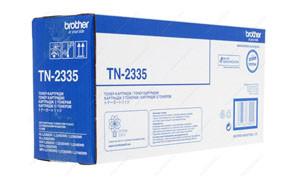 картридж TN-2335 дляBrother DCP L2500 / L2520 / L2540 / L2560 Brother HL L2300 / L2340 / L2360 / L2365 / L2380 Brother MFC L2700 / L2720 / L2740