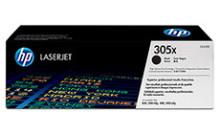 HP CE410X № 305X картридж лазерный оригинальный черный, 4000 страниц для HP LaserJet PRO 300 Color M351, M351A (CE955A), MFP M375, MFP M375A, MFP M375N, MFP M375NW (CE903A), PRO 400 Color M451, M451A, M451DN (CE957A), M451DW (CE958A), M451N, M451NW (CE956A), MFP M475, MFP M475DN (CE863A), MFP M475DW (CE864A), MFP M475N, MFP M475N
