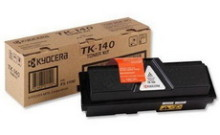 Kyocera TK-140 картридж лазерный оригинальный черный, 4000 страниц для принтер kyocera fs-1100 \ fs-1100dn \ fs-1100n