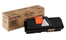 Kyocera TK-170 картридж лазерный оригинальный черный, 7200 страниц для принтера kyocera fs-1320\ fs-1320d\ fs-1320dn\ fs-1370\ fs-1370d\ fs-1370dn