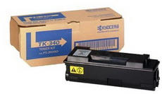 Kyocera TK-340 картридж лазерный оригинальный черный, 12000 страниц для принтер kyocera fs-2000 \fs-2000d \fs-2000dn \fs-2000dtn