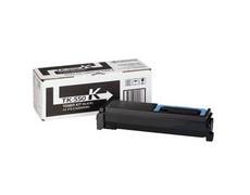 Kyocera TK-550K картридж лазерный оригинальный черный, 7000 страниц для принтер kyocera fs-c5200, fs-c5200dn
