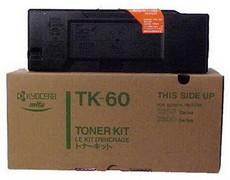 Kyocera TK-60 картридж лазерный оригинальный черный, 20000 страниц для kyocera fs-1800, fs-1800 plus, fs-1800dtn plus, fs-1800n, fs-1800n plus, fs-1800t plus, fs-1800tn plus, fs-3800, fs-3800d, fs-3800dn, fs-3800dtn, fs-3800n, fs-3800t, fs-3800tn