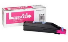 Картридж лазерный оригинальный пурпурный, 18000 страниц Kyocera TK-855M для мфу kyocera taskalfa 400, 400ci, 500, 500ci