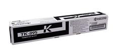 Kyocera TK-895K картридж лазерный оригинальный черный, 12000 страниц для Kyocera Mita FS-C8020MFP, FS-C8025, FS-C8025MFP ,FS-C8520MFP, FS-C8525, FS-C8525MFP