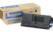 Kyocera TK-3110 картридж лазерный оригинальный черный, 15500 страниц для Kyocera ECOSYS FS-4100 \ ECOSYS FS-4100DN