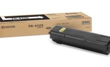 Kyocera TK-4105 картридж лазерный оригинальный черный, 15000 страниц для Kyocera TASKalfa 1800, 1801, 2200, 2201