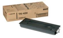 Картридж лазерный оригинальный Kyocera TK-420, 15000 страниц для мфу kyocera km-2550, kyocera km-2550f, kyocera km-2550