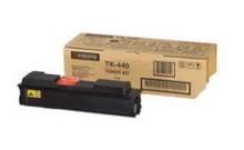 Картридж лазерный оригинальный Kyocera TK-440, 15000 страниц для принтер kyocera fs-6950, fs-6950dn