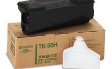 Картридж лазерный оригинальный Kyocera TK-50H, 15000 страниц для принтер kyocera fs-1900, fs-1900dn, fs-1900dtn, fs-1900n, fs-1900t, fs-1900tn