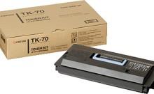 Картридж лазерный оригинальный Kyocera TK-70, 40000 страниц  для принтер kyocera fs-9100, fs-9100dn, fs-9100dn b, fs-9100dn m, fs-9120, fs-9120dn, fs-9120dn b, fs-9120dn d, fs-9120dn e, fs-9500, fs-9500dn, fs-9500dn b, fs-9500dn m, fs-9520, fs-9520dn, fs-9520dn b, fs-9520dn d, fs-9520dn e