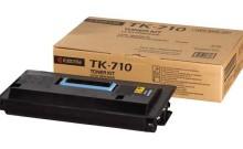 Картридж лазерный оригинальный Kyocera TK-710, 40000 страниц  для принтер kyocera fs-9130, fs-9130dn, fs-9130dn b, fs-9130dn d, fs-9530, fs-9530dn, fs-9530dn b, fs-9530dn d